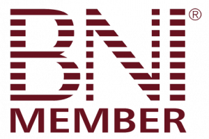 proud to be approved members of the BNI