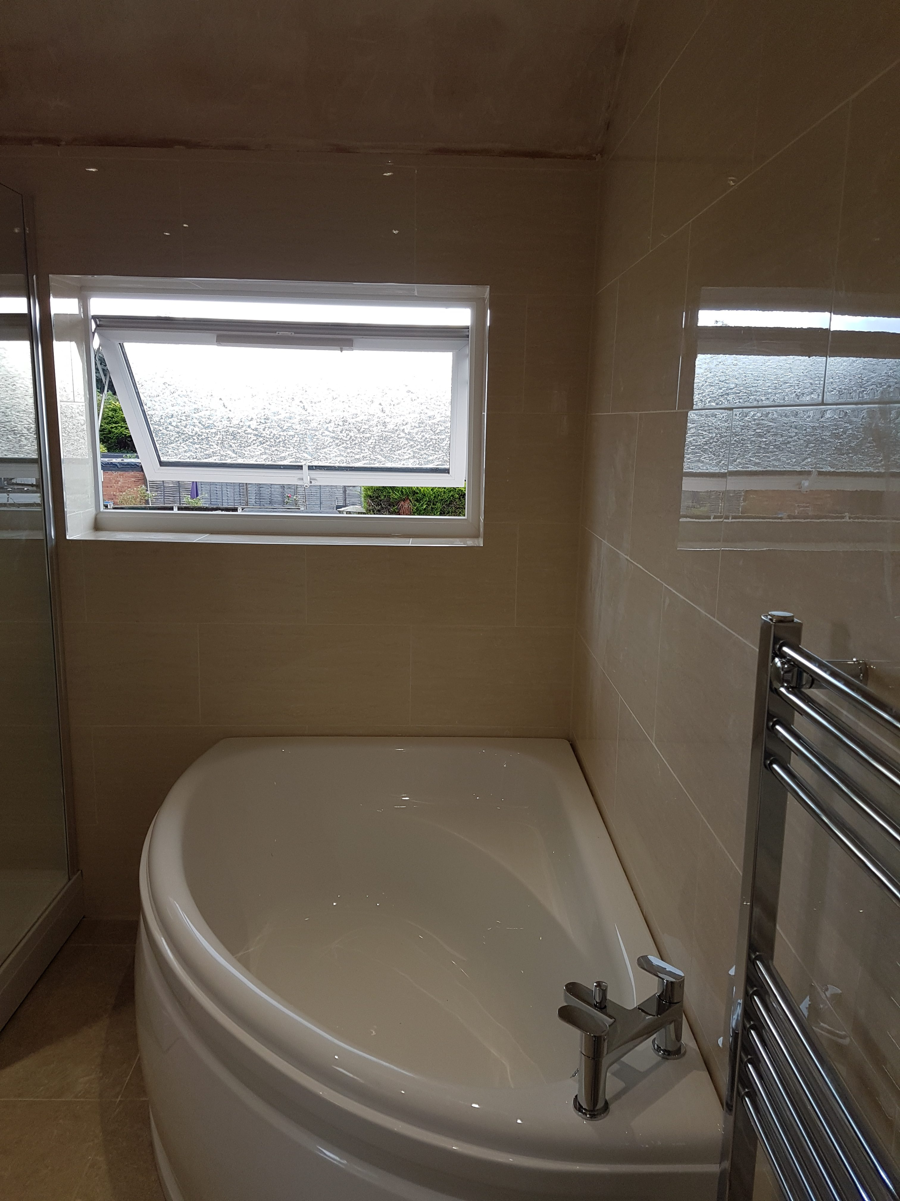 Gallery bathrooms 1Projects Gallery   KS Contractors. Gallery Kitchens And Bathrooms Runcorn. Home Design Ideas
