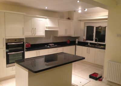 kitchen installations wirral 1